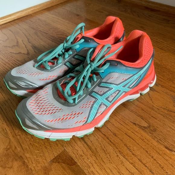 Asics Shoes | Asics Gel Pursue 2 Running Shoes | Poshmark